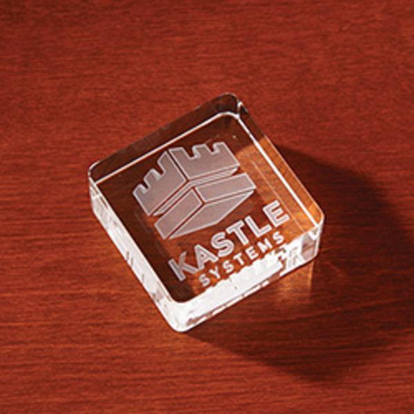 Imprint Method: Laser -