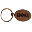 Promotional Wooden Key Tags-WDKY9