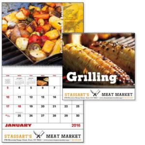 Promotional Desk Calendars-7262