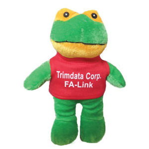 Promotional Stuffed Toys-TH6FR