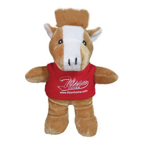 Promotional Stuffed Toys-TH6PY