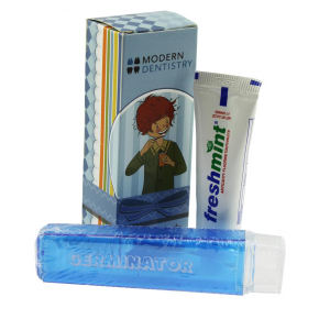 Promotional Travel Kits-TOOTH-KIT