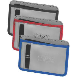 Promotional Card Cases-ST-WL4006