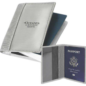 Promotional Passport/Document Cases-ST-PP1001S