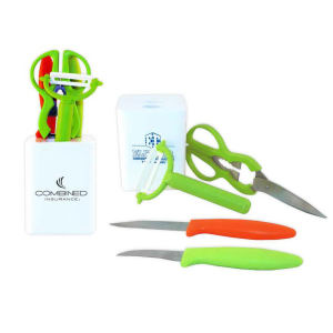 Promotional Kitchen Tools-HW62KS PC968