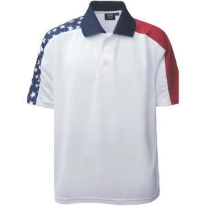 Promotional Polo shirts-RW-PM6431