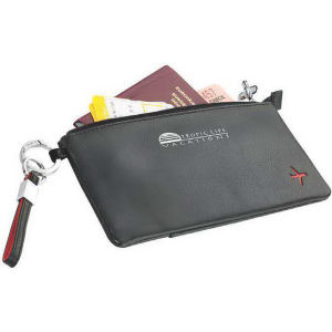 Promotional Passport/Document Cases-T-P320LE