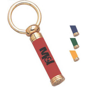 Promotional Metal Keychains-