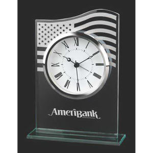 Promotional Desk Clocks-GM-838