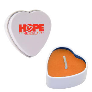 Promotional Beauty Aids-HTC01O-HEART