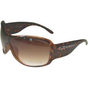 Plastic frame sunglasses.
