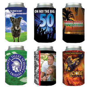 Promotional Beverage Insulators-040406