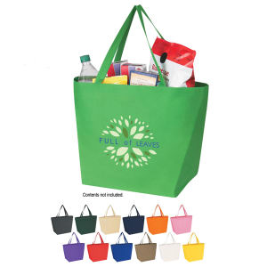 Promotional Shopping Bags-AZ3333