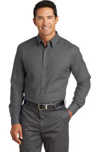 Promotional Button Down Shirts-RH76