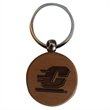 Promotional Wooden Key Tags-WDKY5