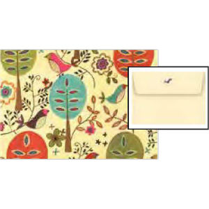 Promotional Greeting Cards-7634