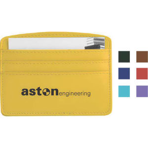 Promotional Card Cases-