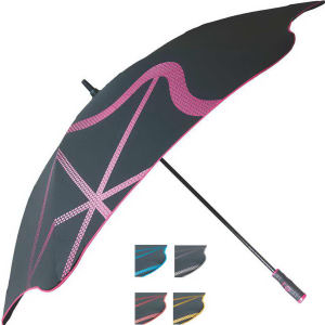 Promotional Golf Umbrellas-BL-U176