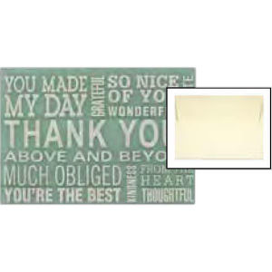 Promotional Greeting Cards-6165