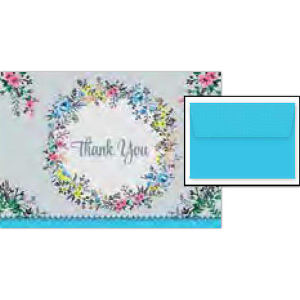 Promotional Greeting Cards-8480