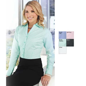 Promotional Button Down Shirts-LB970