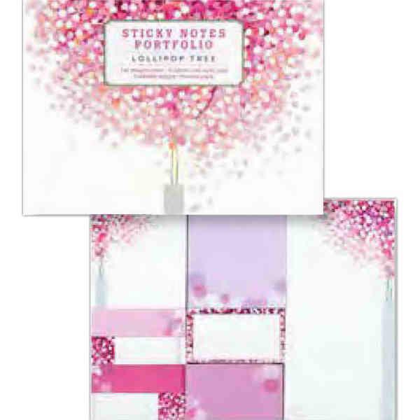 Lollipop Tree Sticky Notes