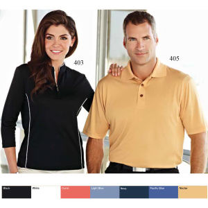 Promotional Polo shirts-405