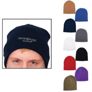 Promotional Knit/Beanie Hats-AP110