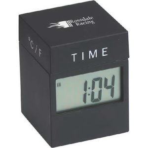 Promotional Desk Clocks-M-C2585
