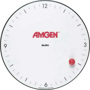 Promotional Wall Clocks-M-C464