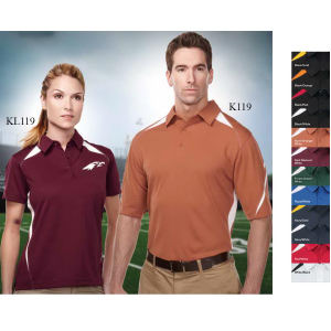 Promotional Polo shirts-K119