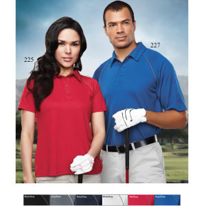 Promotional Polo shirts-227