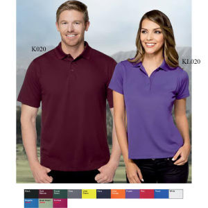 Promotional Polo shirts-K020