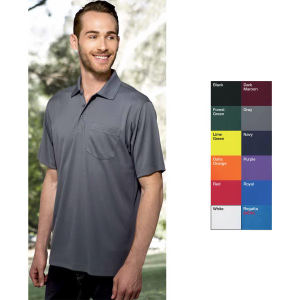 Promotional Polo shirts-K020P