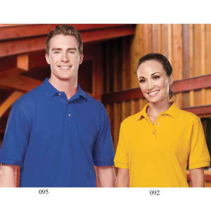 Promotional Polo shirts-095
