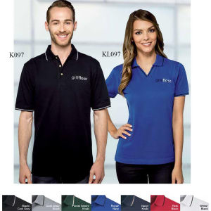 Promotional Polo shirts-KL097