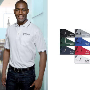 Promotional Polo shirts-K097P
