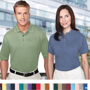 Promotional Polo shirts-105