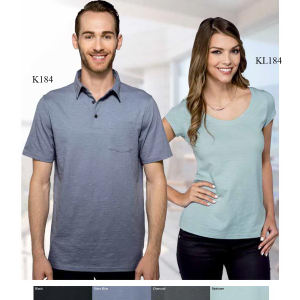 Promotional Polo shirts-K184
