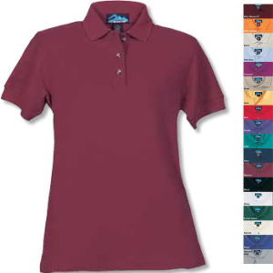 Promotional Polo shirts-166