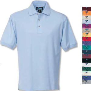 Promotional Polo shirts-168