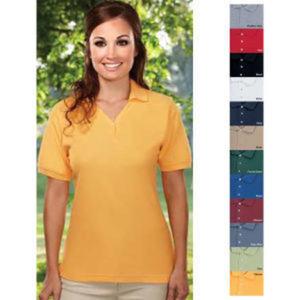 Promotional Polo shirts-186