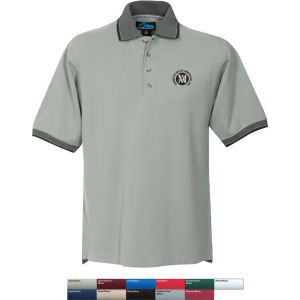 Promotional Polo shirts-196