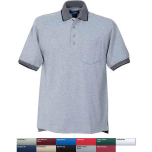 Promotional Polo shirts-197