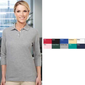 Promotional Polo shirts-601