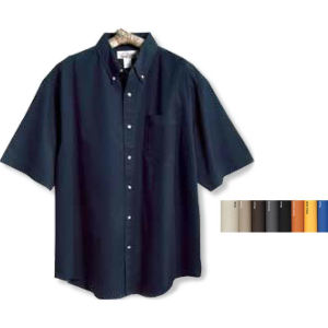 Promotional Button Down Shirts-768