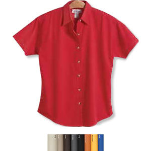 Promotional Button Down Shirts-761