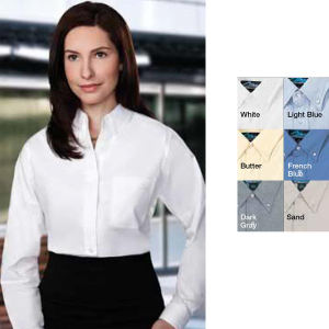 Promotional Button Down Shirts-742