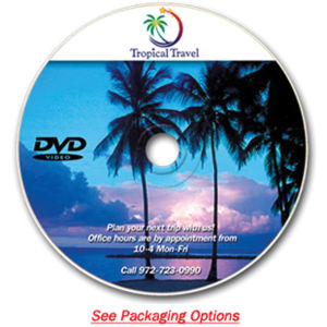 Promotional Compact Discs/DVD-88901