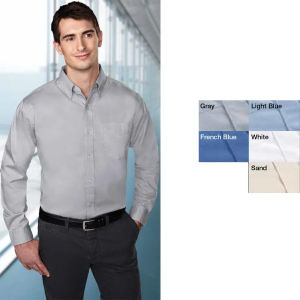 Promotional Button Down Shirts-780